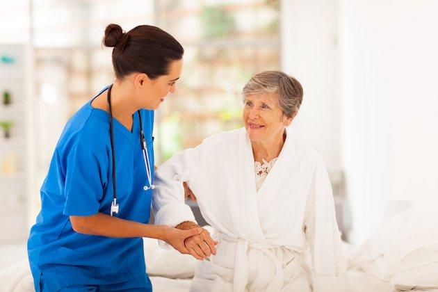 Why Home Health Care Corpore Sano